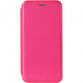 Чехол-книжка G-Case Ranger Series для Xiaomi Redmi 6a розового цвета