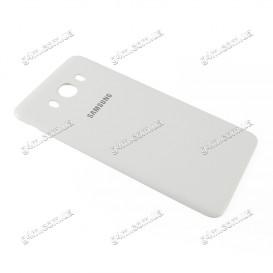 Задняя крышка для Samsung J710F/DS Galaxy J7 (2016) белая