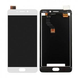 Дисплей Meizu M6 Note (M721H) с тачскрином, белый