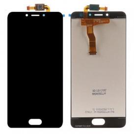 Дисплей Meizu M5c (M710h) с тачскрином, черный