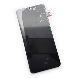 Дисплей Huawei P30 Lite с тачскрином, черный