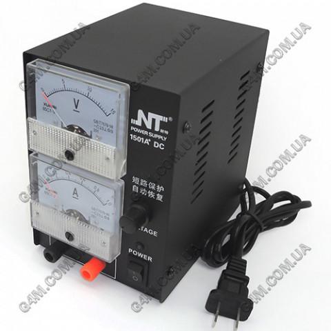 Источник питания NT-1501A+ (1 Ампер)