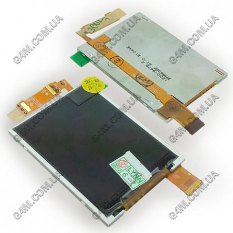 Дисплей Sony Ericsson W100 (Оригинал China)