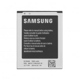 Аккумулятор B150AE для Samsung G350 Galaxy Star Advance Dual, G350e, i8260, i8262, G3500, G3502, G3508, G3502U