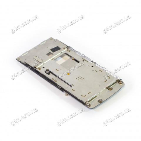 Возвратный механизм Nokia 6600i slide, ОРИГИНАЛ