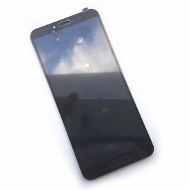 Дисплей Huawei Y6 (2018 года) с тачскрином, черный