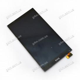 Дисплей HTC Desire 816G с тачскрином (Оригинал)