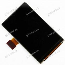 Дисплей LG GT550