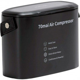 Компрессор Xiaomi 70Mai Air Compressor Midrive TP01