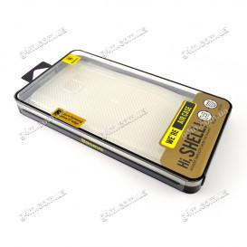 Накладка силиконовая, прозрачная для Samsung G935F Galaxy S7 Edge фирмы Baseus