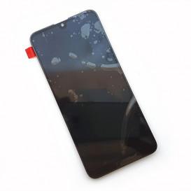 Дисплей Huawei Y7 (2019 года) с тачскрином, черный