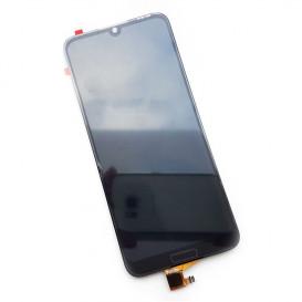 Дисплей Huawei Y6 (2019 года) с тачскрином, черный