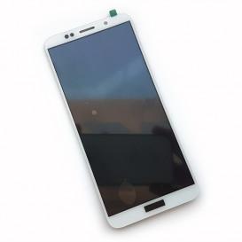 Дисплей Huawei Y5 (2018 года) с тачскрином, белый