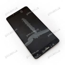 Дисплей Huawei Ascend Mate 7 с тачскрином, черный