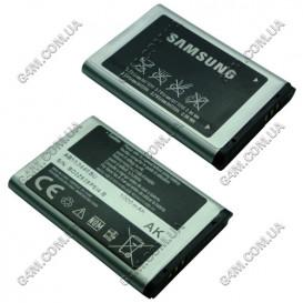 Аккумулятор AB553446BU для Samsung B100, B200, B2100, C3300, C3212 Duos, C5212 Duos, E2120, E2152, E2232, i300, i300x, i310, i320, M110 (High Copy)