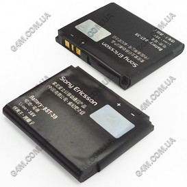 Аккумулятор BST-39 для Sony Ericsson T707, W20, W380i, W508i, W518a, W908i, W910i, Z555i, Equinox