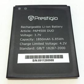 Аккумулятор для Prestigio MultiPhone 4500 duo