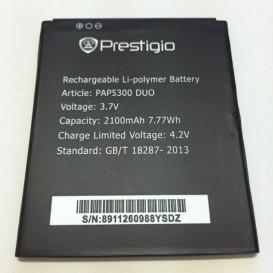 Аккумулятор для Prestigio MultiPhone 5300 duo