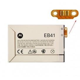 Аккумулятор EB41 для Motorola XT894, XT898