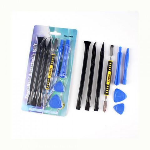 Набор инструментов для вскрытия мобильных устройств K-X1468