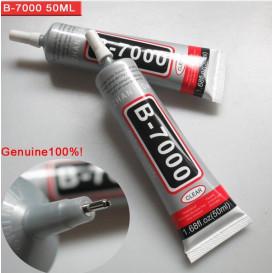 Клей-герметик B7000 (прозрачный 50 ml)