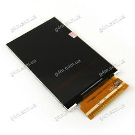 Дисплей Lenovo A208T (DJN 15-12396-39001)