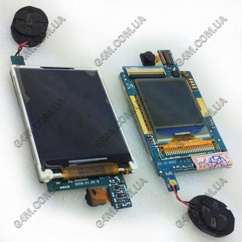 Дисплей Samsung E2210 модуль 2 дисплея (Оригинал)