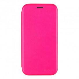 Чехол-книжка G-Case Ranger Series для Samsung A730 (A8 Plus-2018) розового цвета