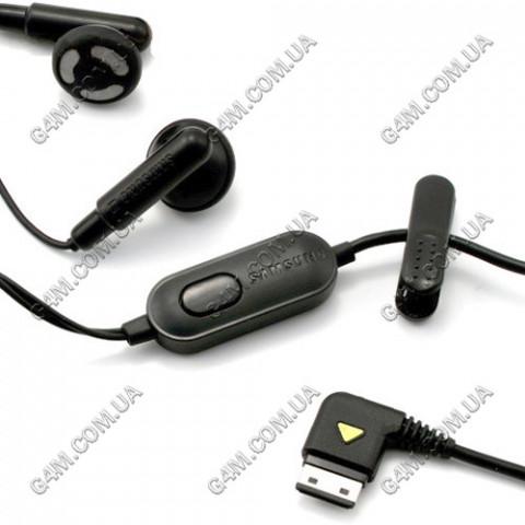 Гарнитура Samsung (AEP407MBE) стерео, Оригинал