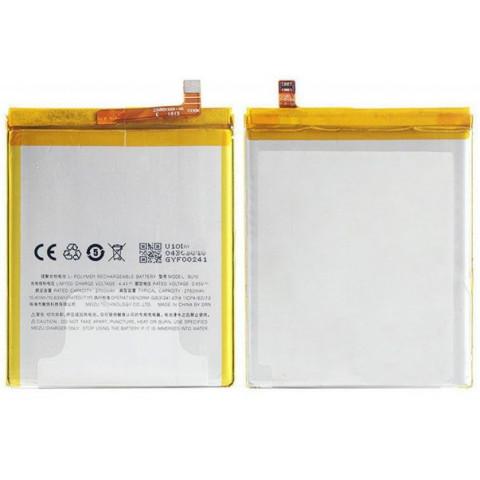Аккумулятор BU10 для Meizu U10