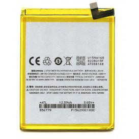 Аккумулятор BU15  для Meizu U20