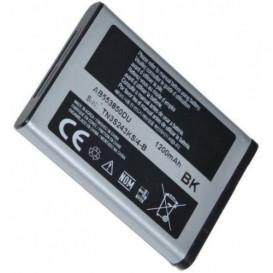Аккумулятор AB553850DU для Samsung B5702, B5712, D880, D880i, D888, D980, D988, i608, W599, W619, W629 (High copy)