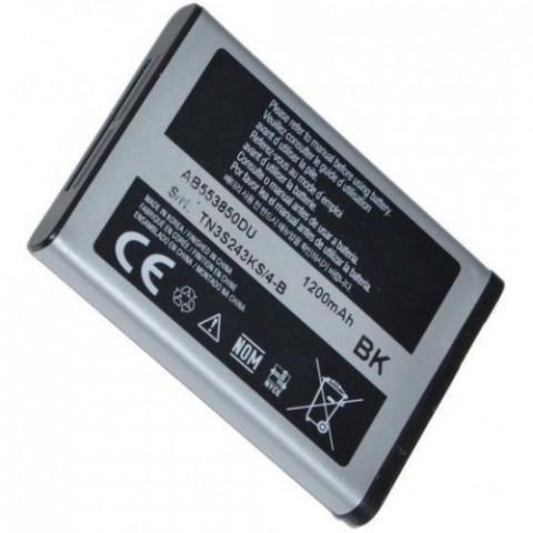 Аккумулятор Samsung D880, D880i, D888, D988, i608, W599, W619, W629 (AB553850DE) High copy