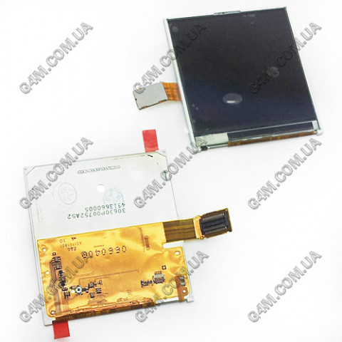 Дисплей Samsung i780 (Оригинал)