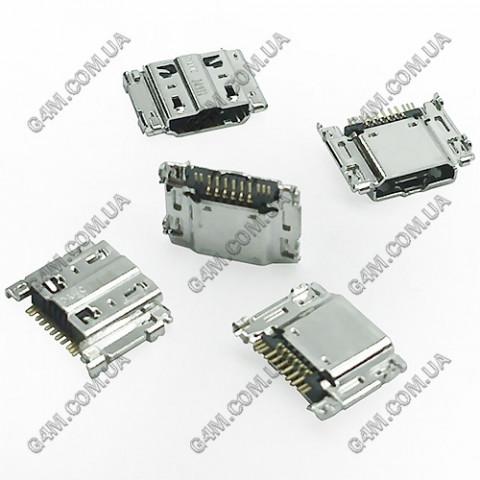 Коннектор зарядки Samsung i9260 Galaxy Premier