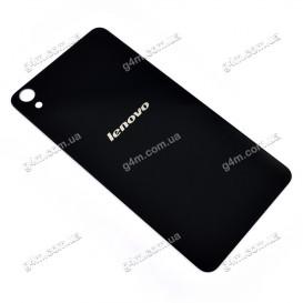 Задняя крышка Lenovo S850 черная
