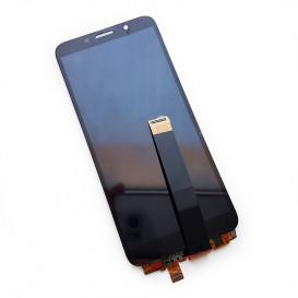 Дисплей Huawei Y5P (2020 года), Honor 9s с тачскрином, черный