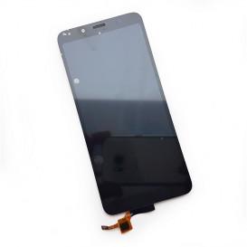 Дисплей Xiaomi Redmi 7a с тачскрином, черный