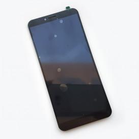 Дисплей Huawei Honor 7a Pro с тачскрином, черный