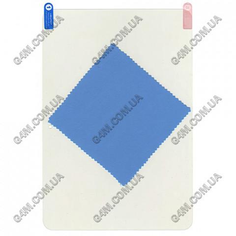 Защитная пленка для Samsung P7500 Galaxy Tab 10,1 прозрачная глянцевая