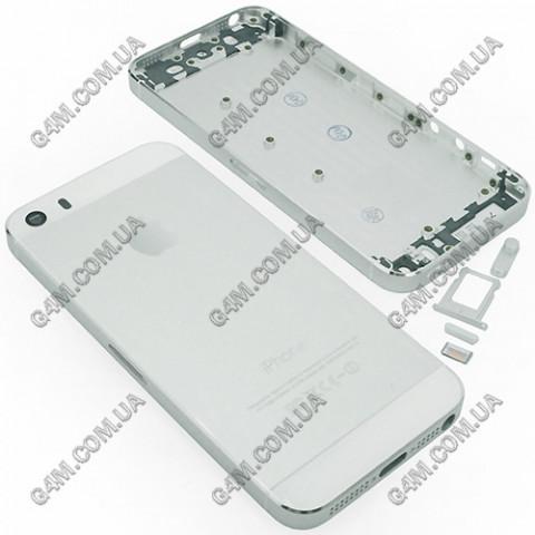 Корпус Apple iPhone 5S белый