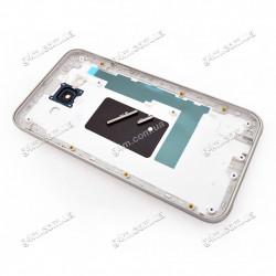 Корпус Samsung E700 Galaxy E7 белый (High Copy)