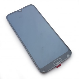 Дисплей Nokia 4.2 TA-1157 с тачскрином, черный