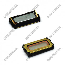 Динамик Nokia Lumia 1020, 500, 600, 820, 920 Asha 301, 305, 306, 308, 309, 311 (Оригинал)