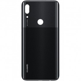 Задняя крышка для Huawei P Smart Z (STK-LX1), Y9 Prime (2019) черная