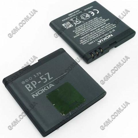 Аккумулятор BP-5Z для Nokia 700, Zeta (High copy)