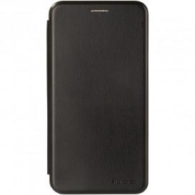 Чехол-книжка G-Case Ranger Series для Galaxy A6S черного цвета