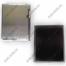 Дисплей Apple iPad 3, iPad 4