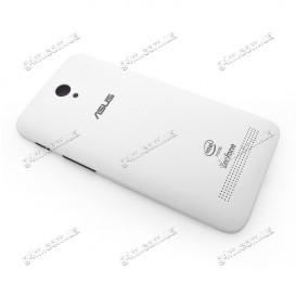 Задняя крышка Asus ZenFone C (ZC451CG) белая (Оригинал)
