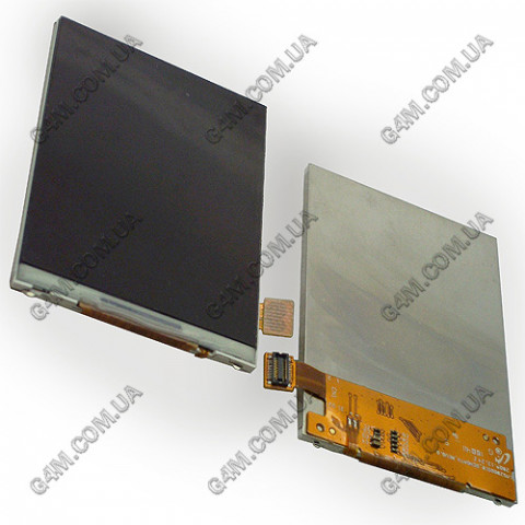 Дисплей Samsung C3510T